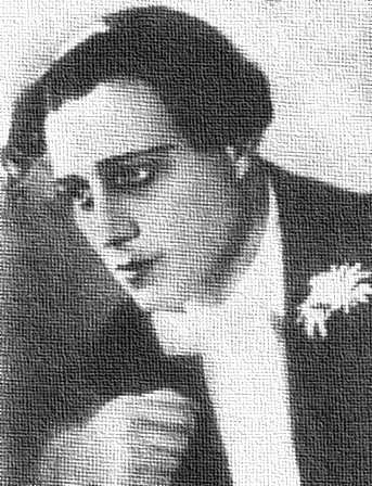Ivan Kozlovsky (1900-1993) Alfred